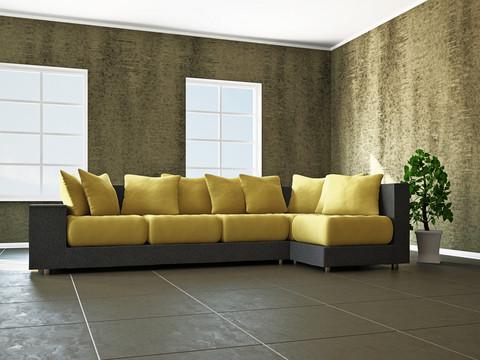 House Doctor stol og sofa