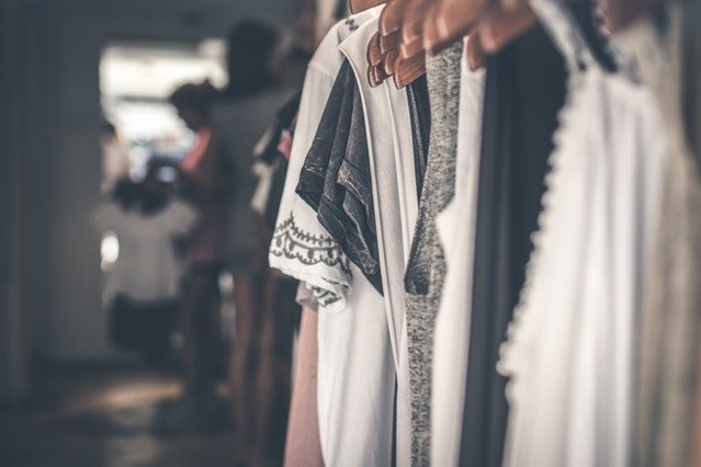 kvinde-garderobe